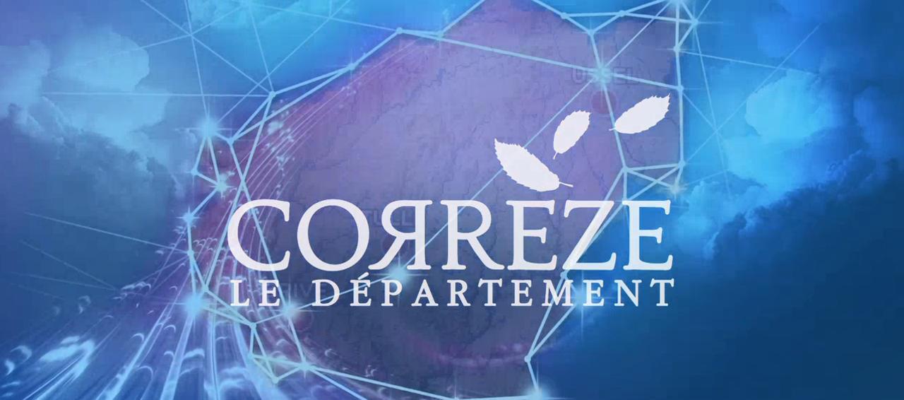 Corrèze 100% fibre 2021 | Conseil Départemental de la Corrèze
