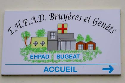 ehpad bugeat